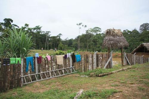 comunidad Guiyero